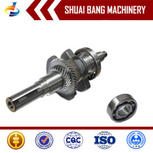Shuaibang Custom Made In China Gasoline Water Pump Price Pakistan Crankshaft