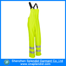 China Wholesale Homens High Vis Reflective tape Bib macacão