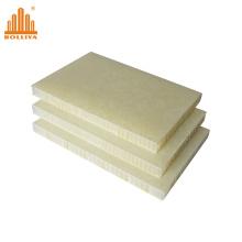 Gel Coat GRP FRP Fiberglass Honeycomb Board