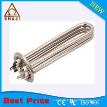 Bain maries élément de chauffage électrique humide ou sec