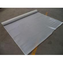 Membrana Waterproofing do telhado homogêneo do PVC com baixo custo e alta qualidade
