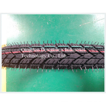 275-18 Tubeless Motorcycle Tyre and Motorcycle Tire