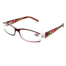 Vidrios de lectura atractivos del diseño (R80549)