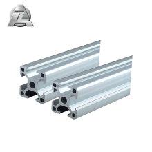 Profils extrudés en aluminium 2020 de classe A6063 t5 inégalés