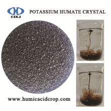 Alto umido solubile di potassio Humus Humic Acid