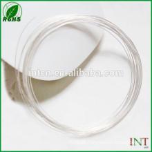 pure silver 99.99 jewelry wire