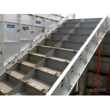 Sistema de Encofrado de Construcción de Aluminio