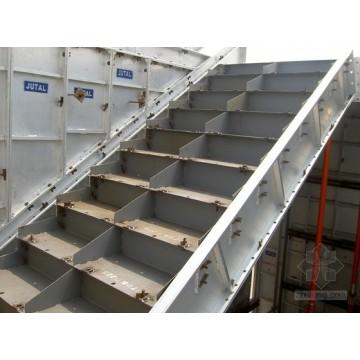 Aluminium-Buidling-Konstruktion Schalungssystem