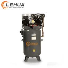 100 litre 2hp vertical air compressor with V air pump