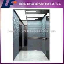 Price of Passenger Elevator