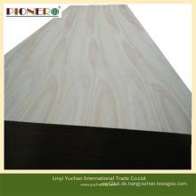 Fancy Commercial Sperrholz für Möbel und Dekoration