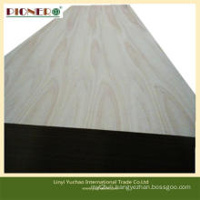 Fancy Commercial Plywood for Furniture and Decoration