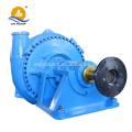 Centrifugal River Sand Transfer Dredge Pump