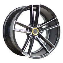 Thin Spokes Casting Alloy Wheels