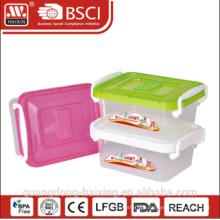 plastic storage container 1L