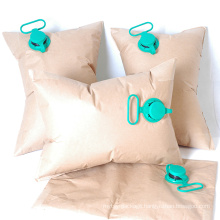 Transportation Protective Inflatable Kraft Paper Air Dunnage Bags