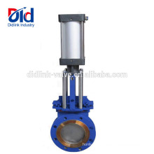 8 Inch Price Hattersley Y Dimension V Ball Non Return Lockout Wcb Pneumatic Knife Gate Valve Diagram
