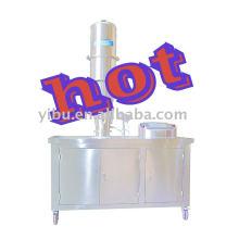 Multi-fuction Granulator & Coator utilisé dans le soja