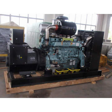 250kw Weichai Power Genset (HF250W)
