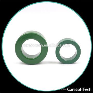PC40 Material CP4 T49x33.8x19C MnZn Toroidal Weichen Ferritkern