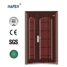 Cheap Mother Son Steel Door (RA-S148)