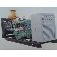 120KW CHP generador de gas