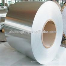 Hoja de aluminio vendedora caliente para el proveedor de China de la estructura del panal