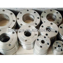 ss316 verses uns31803 flange price with API certification
