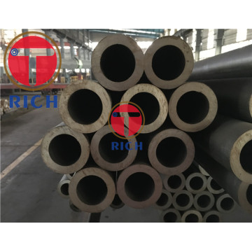 Low Alloy Seamless Heavy Wall Steel Pipe