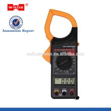 pinça digital 266F com medição de frequência
