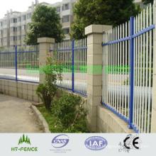 European Municipal Fence