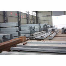 GB/T8162-1999 Square Pre-Galvanized Steel Pipe