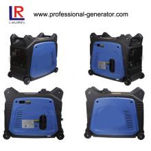 Gerador de inversor digital de gasolina EkA de 3,5kw Gerador de inversor digital