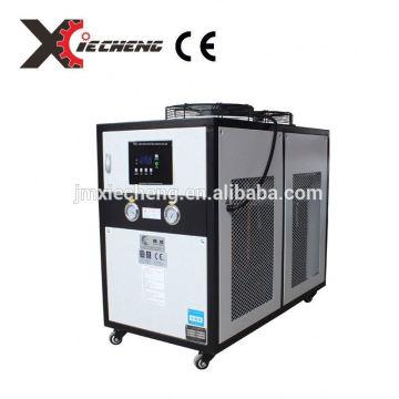 Resfriador de Ar CE, Unidades Condensadas com Refrigeração a Ar
