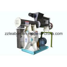 Máquina de la prensa de la pelotilla de la alimentación animal del alto rendimiento
