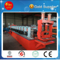 Hky PLC Control Z Purlin Roll Forming Machine