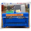 High Efficiency Metal Steel Roller Shutter Door Forming Machinery