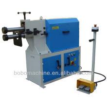 Machine de fabrication de tuyau de ventilation