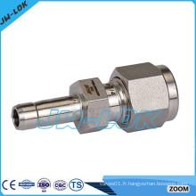 Réducteurs de tuyaux en acier / raccords de tuyau Réducteurs / réducteurs de tuyaux