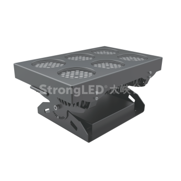 IP66 AC RGB DMX LED Flutlicht GP6A