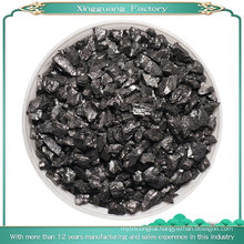 China Manufacturers 90% Calcined Anthracite Coal Carbon Additive