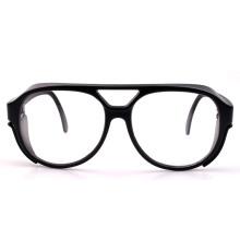Round Shape Goggles Safety Sunglass