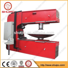 2015 SHUIPO New Product Dished Head Pressing Machine and flanging machine Tank End Machines
