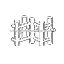 Hydrophobic ZSM-5 Zeolite