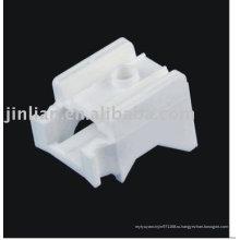 Прочные пластиковые римские шторы
