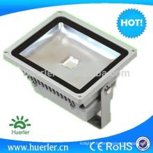 Shenzhen a conduit des projecteurs extérieurs ip65 50w led flood light 12v 24v 110v 220v