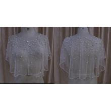 Свадебное платье жакет