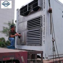 Récipient de congélateur de réfrigération de stockage de Tianjin LYJN 20ft pour la promotion