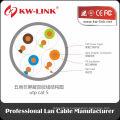 Лучшая цена UTP Cat5e Lan кабель 24AWG в Китае