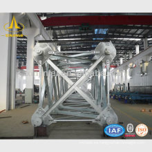 220kV línea de transmisión torre de energía